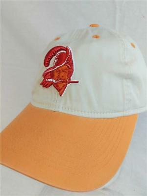 New Tampa Bay Buccaneers Mens Reebok OSFA Throwback Vintage Collection Hat   18 d0b759e66ee