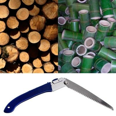 Portable Mini Home Manual Hand Saw for Pruning Trees Trimming Branches