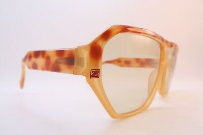 Vintage 70s Zeiss Umbramatic sunglasses 8137 Size 65-8 135 West Germany *****