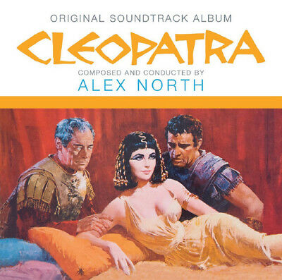Cleopatra CD (2018) ***NEW*** Value Guaranteed from eBay's biggest seller!