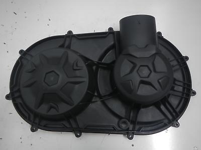 Can Am Maverick X3 XDS XRS CVT Variator Clutch Plate Cover OEM NEW #420212505