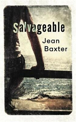 Salvageable (Paperback or Softback)