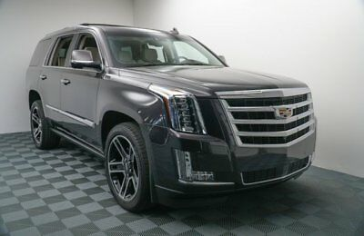 Escalade Premium Collection 2016 Cadillac Escalade!! Loaded and Low Miles!! Super Low Reserve!