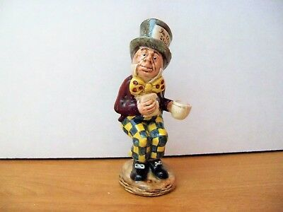Royal Doulton/Beswick Figurine   MAD HATTER from ALICE IN WONDERLAND