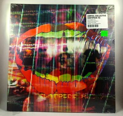Animal Collective - Centipede HZ NEW 2xLP