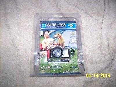Petsafe Wireless Pet Containment System Receiver Collar IF275(No Reserve)