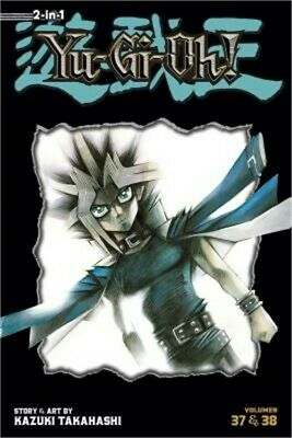 Yu-GI-Oh! (3-In-1 Edition), Vol. 13: Includes Vols. 37, 38 & 39 (Paperback or So