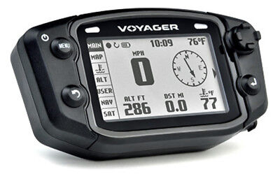 Trail Tech Voyager Gps Speedometer Computer Kit _912-300