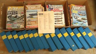 FINAL CHANCE. Aeroplane Monthly, over 500 copies. First edition from May 1973!!