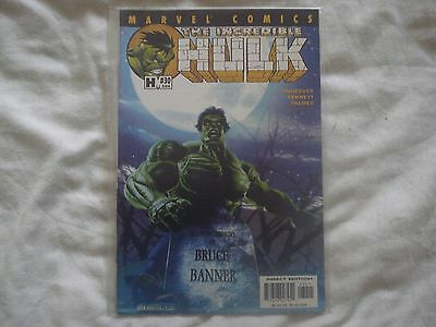 The Incredible Hulk (Vol.1) #30