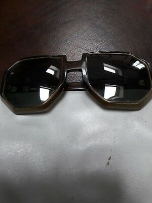 Vintage Ladies Polaroid Cool Ray Sunglasses.