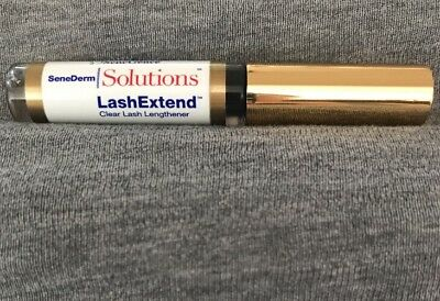 Senegence Clear Lash Extend - NEW AND SEALED - Clear Lash Lengthener