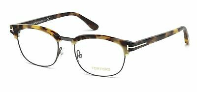 c17a951dca95 AUTHENTIC TOM FORD FT5456 056 Havana/Other Eyeglasses - $242.99 ...