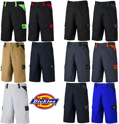 DICKIES WORKWEAR kurze Arbeitshose Everyday Shorts Multifunktion Handwerker