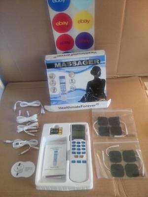 HealthmateForever YK15AB TENS unit Electronic Pulse Massager
