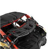 Can Am Maverick X3 LinQ Pivoting Rear Rack BLK OEM NEW #715002881