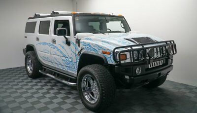 H2 SUV 2005 HUMMER H2!! Immaculate!! Only 22k!!! Outstanding!!