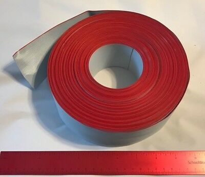 100' ROLL OF 50 Conductor Gray Ribbon Cable