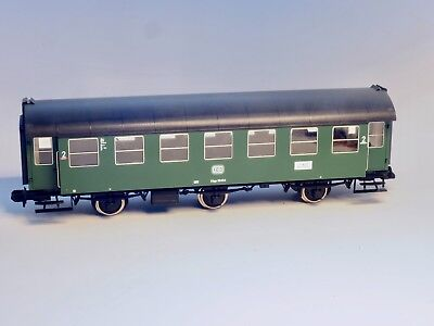 5809 Marklin Scale 1 Passenger Car  2nd class, with INTERIOR LIGHT, DB NIB