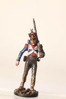 Historische Zinnfigur Grenadier Mecklenburgisches Grenadierregiment No88 (45644)