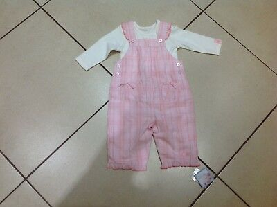 Mothercare Baby Girl 3-6 Months Bnwt