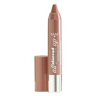 HARD CANDY All Glossed Up Lip Stain - Sand Castle 778