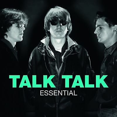 Talk Talk: Essential CD (Greatest Hits / The Very Best Of)