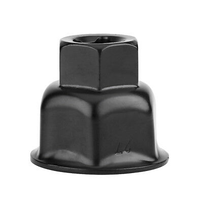 """Car 27mm 3/8"""" Oil Filter Wrench Cap Socket Drive Remover Tool For Mercedes Benz"""