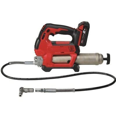 Milwaukee M18GG-0 M18 Cordless Grease Gun