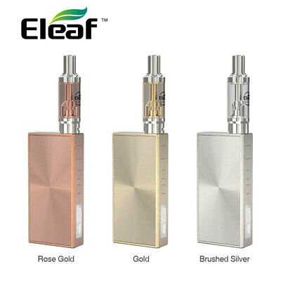Original 0Eleaf BASAL with 1.8m GS BASAL VV Kit with Built-in 1500mAh Battery