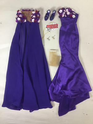 Robert Tonner, Brenda Starr, Betty Ann Outfit - Vintage And Violets, Tagged