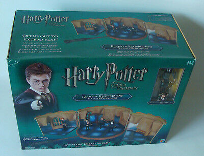Harry Potter Der Raum der Wünsche - Room of Requirement Cho Chang Popco 4+ Neu