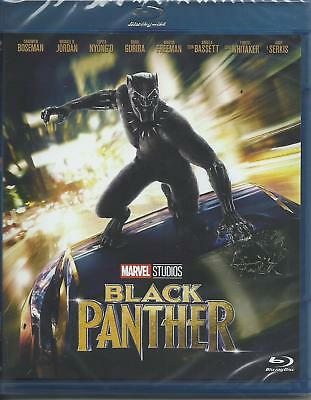 Black Panther (2017) Blu Ray