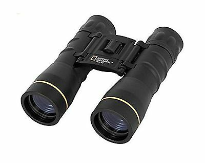 National Geographic 10X40 Performance Roof Binoculars Hunting Hiking Sports, NEW