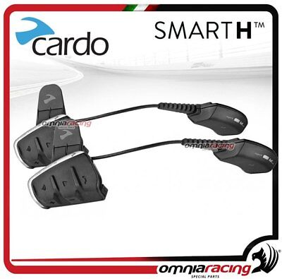 SMRT0116 Cardo scala rider SMARTH intercom helmets HJC 4 motorcycle 5KM