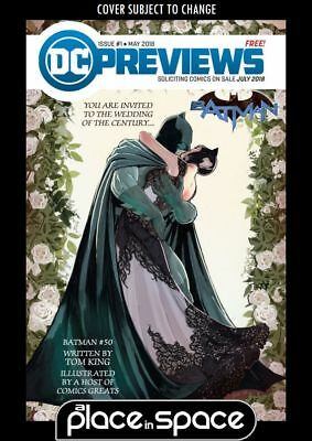 Dc Previews #1 (Wk17)