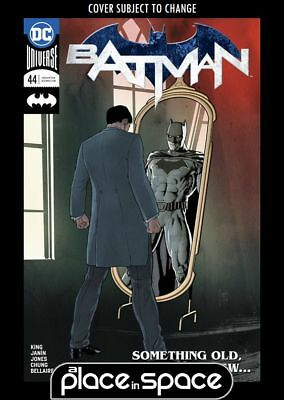 Batman, Vol. 3 #44A (Wk14)