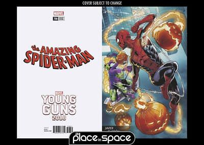 Amazing Spider-Man, Vol. 4 #798C - 1St Full Red Goblin Young Guns Variant (Wk14)