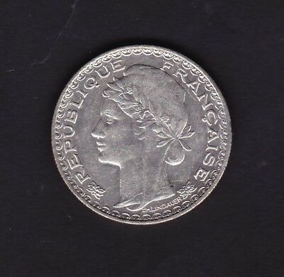 French Indo China 1931 Silver Piastre