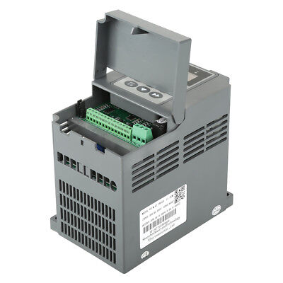 1.5KW 380V Three-Phase Variable Frequency Drive Converter/ VFD Speed Controller