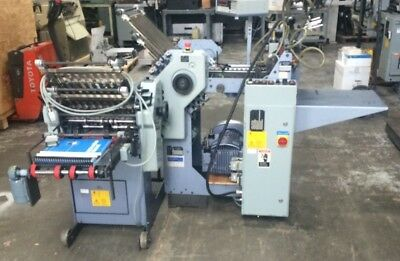 Stahl T36 Pharmaceutical Folder With Right Angle