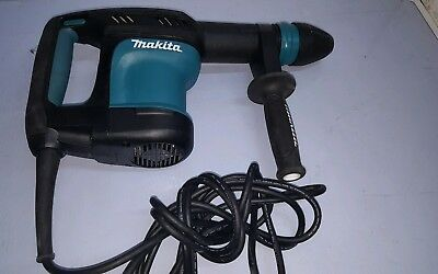 Makita 11 Pound Demolition Hammer HM0870C ~ EXCELLENT CONDITION!! FREE SHIPPING