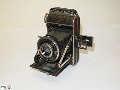 Folding Camera Welta Pearl 4,5x6cm roll film 120