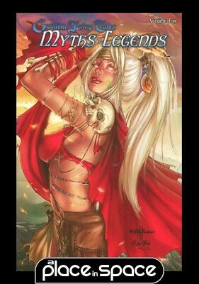 Grimm Fairy Tales Myths & Legends Vol 05 - Softcover