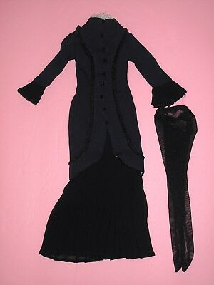 "Tonner - Dying to Meet You Sister Dreary 16"" Tyler Fashion Doll OUTFIT"