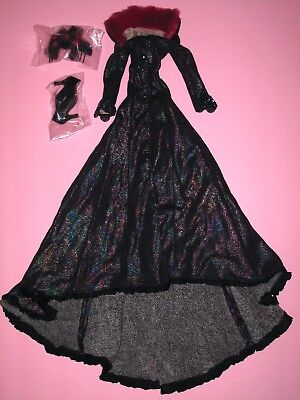 "Tonner Wilde - Evening Rainbow 18"" Evangeline Ghastly Fashion Doll OUTFIT"
