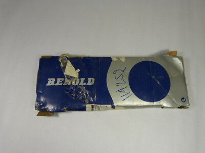 Renold Chain 06B-RB Roller Chain 10 Ft 320 Links ! NEW !