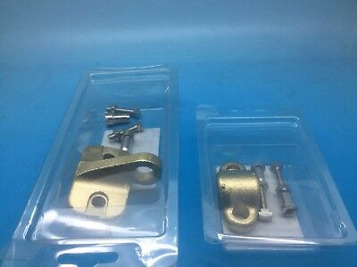 Shimano Tiagra / Tld  Reel Seat  Saddle Bolt Nut Clamp Sets