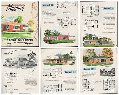 HOMES OF MASONRY Great Modern House Plans 1950S Atomic Ranch ... on split level home floor plans, exterior ranch remodel plans, 1950s colonial house plans, 1950s cottage house plans, 1950s bungalow, 1950s rambler home plans, 1950s home interiors, 1950s farm house plans, 1950s home decor, 1950s 60s style houses, 1950s mid century home plans, 1950s cape cod house plans, 1950s brick house plans, 1950s cape cod home plans, 1950s modern home floor plan, 1950s vacation home plans, 1950s split level home plans, 1950s ranch floor plans,