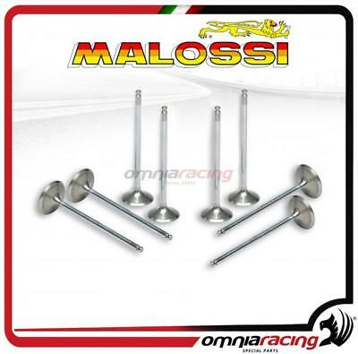 Malossi 4 stroke valve for original cylinder head for Yamaha Tmax 500 2001>2011